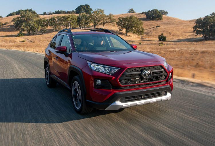 2019 Toyota RAV4 Adventure Review: Just Functional Enough 21