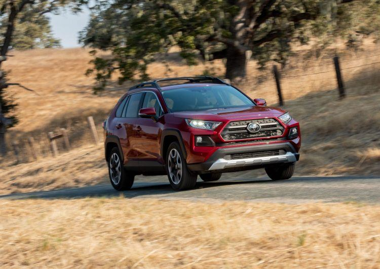 2019 Toyota RAV4 Adventure Review: Just Functional Enough 16