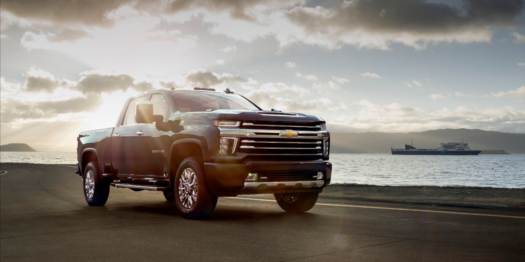2020 Chevrolet Silverado 2500HD HighCountry 012