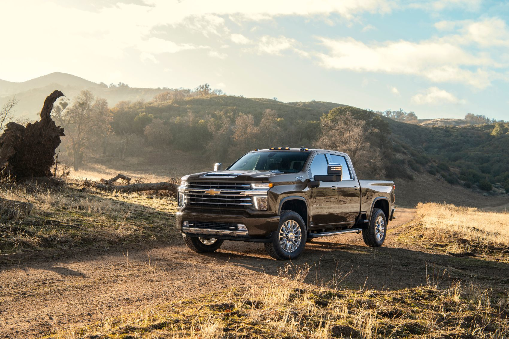 2020 Chevrolet Silverado 2500HD HighCountry 020