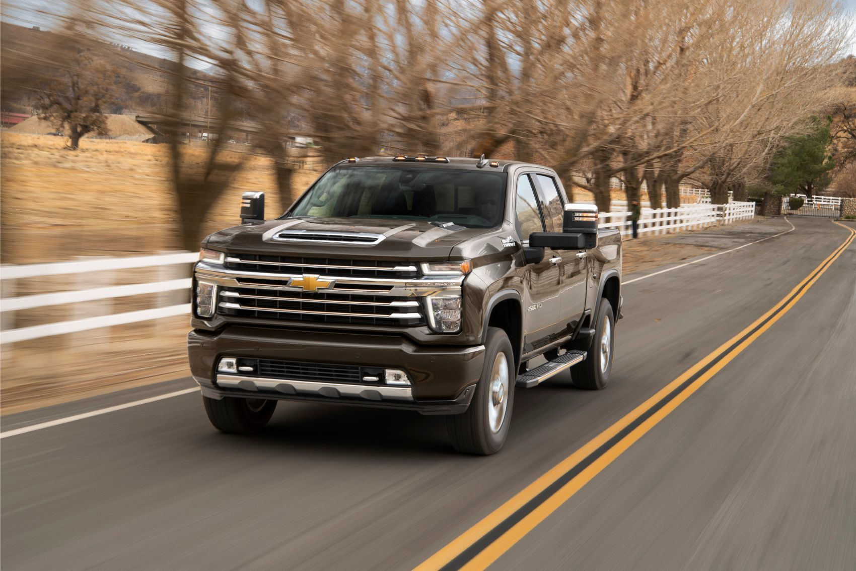 2020 Chevrolet Silverado 2500HD HighCountry 023