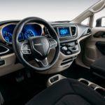 2020 Chrysler Voyager 5