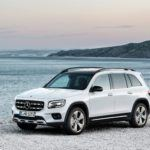 2020 Mercedes Benz GLB 250 3