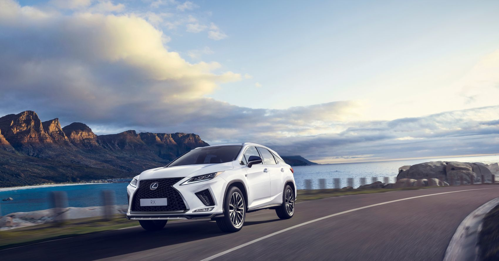 2020 Lexus Rx Amp Rxl A Brief Yet Detailed Walk Around