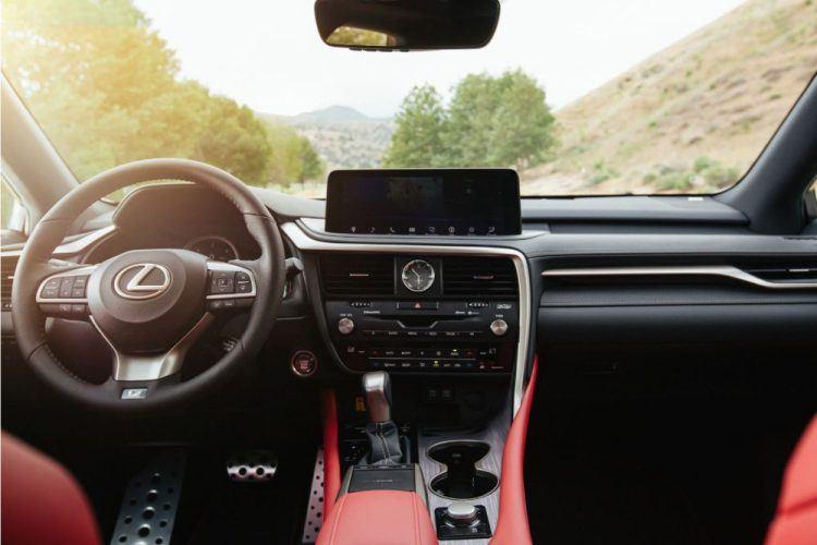 2020 Lexus RX350 F SPORT 09 6FCCB38E0CF2A1CFD56DF75EB411890843EA824E