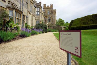 Letter From The UK: To Sudeley Castle By Skoda 27