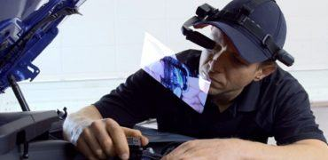 """BMW Smart Glasses 370x180 - BMW Debuts """"Smart Glasses"""" To Assist Technicians In The Field"""