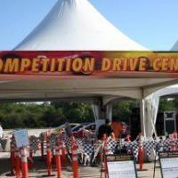 Competition Drive Center