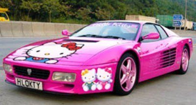 Hello_Kitty_Ferrari