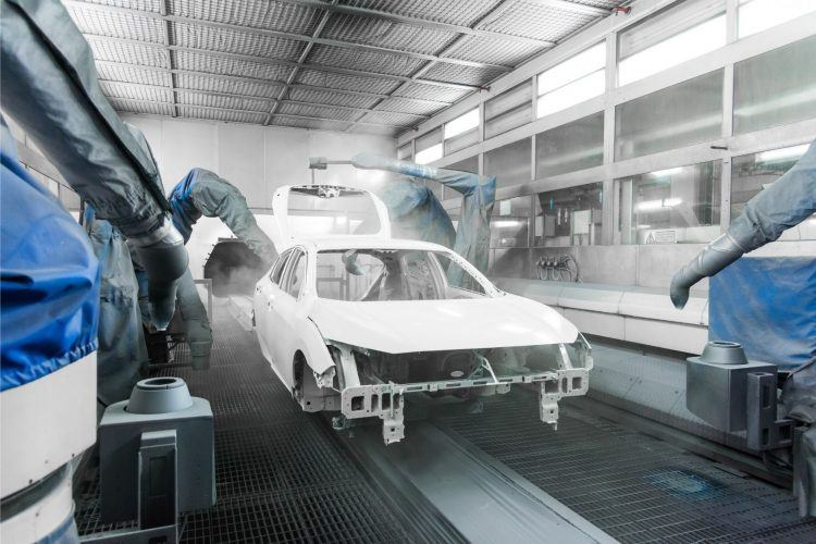 Honda Civic Honda of the UK Manufacturing