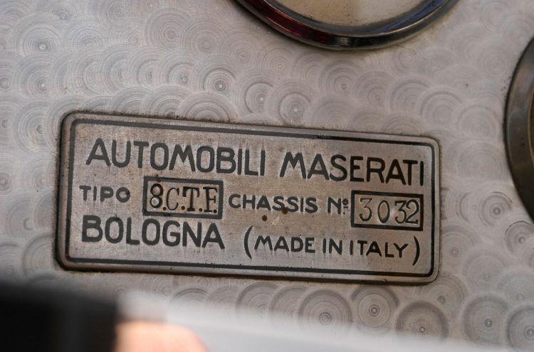 Indy winning Maserati 0005