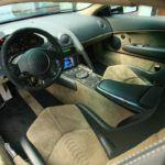 Lamborghini Reventon 7