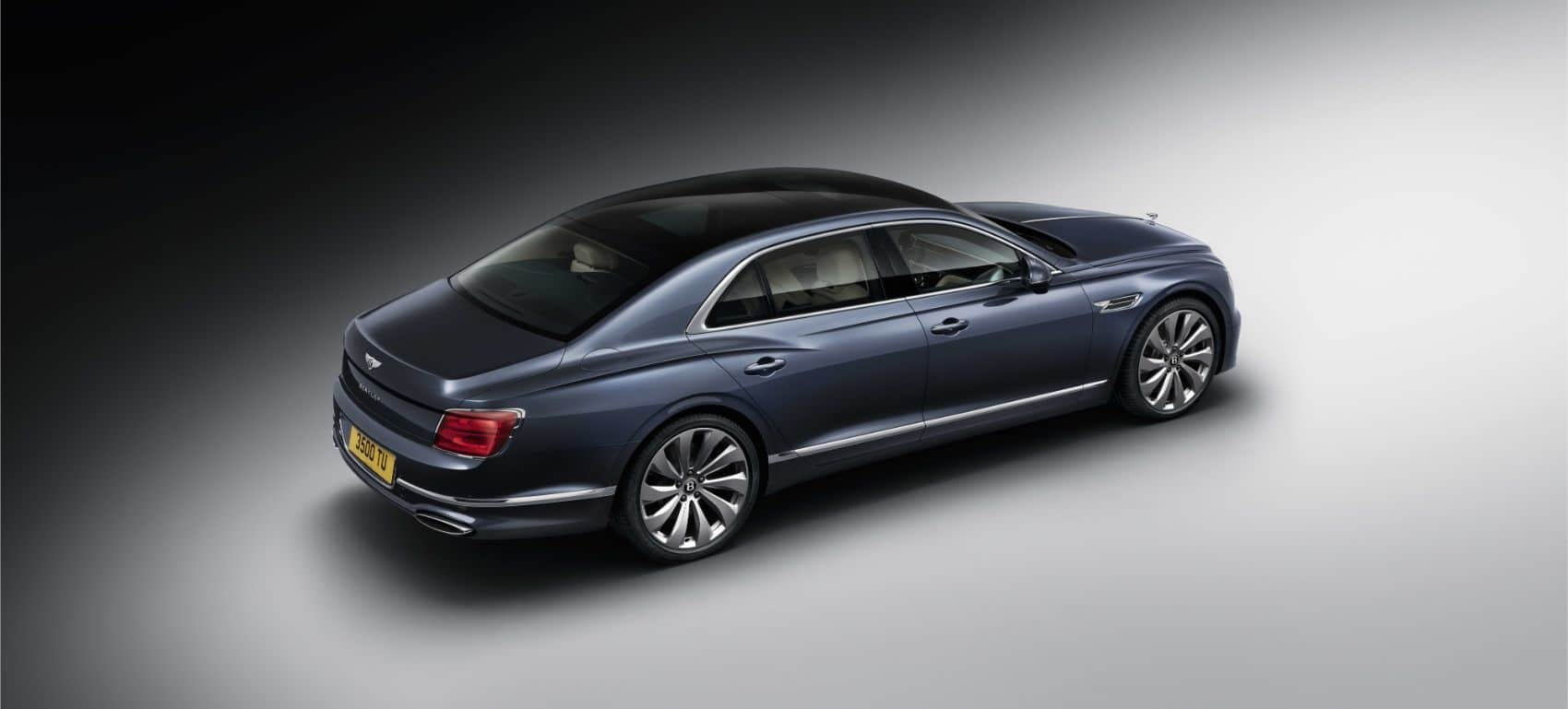 New Bentley Flying Spur 5