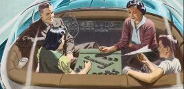 Automoblog Book Garage: Robot, Take The Wheel