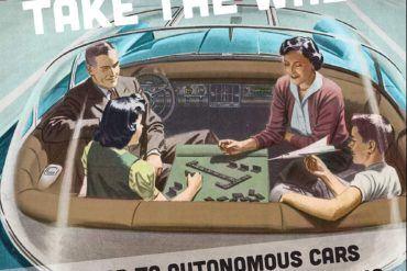 Automoblog Book Garage: Robot, Take The Wheel 17
