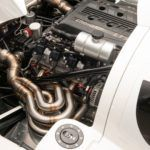 Ultima RS Engine Close
