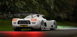 Ultima RS: The Most Incredible Car You've Probably Never Heard About