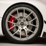 Ultima RS Wheels Brakes