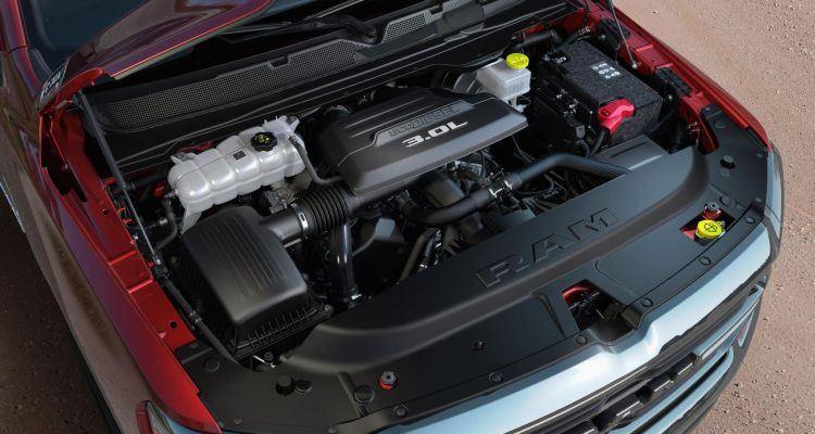 ram ecodiesel 750x400 - 2020 Ram 1500 EcoDiesel: A Brief Look At The Changes & Updates