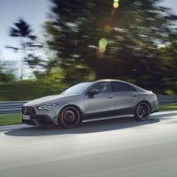 19C0442 003 source 200x200 - 2020 Mercedes-AMG CLA 45: Compact Benz Packs A Mean Punch