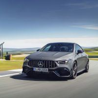 19C0442 011 source 200x200 - 2020 Mercedes-AMG CLA 45: Compact Benz Packs A Mean Punch