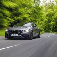 19C0442 023 source 200x200 - 2020 Mercedes-AMG CLA 45: Compact Benz Packs A Mean Punch