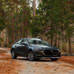 2019 Mazda3 Sedan 1