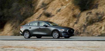 2019 Mazda3 Sedan 24 370x180 - 2019 Mazda3 Sedan Review: Fun, Sporty & Affordable