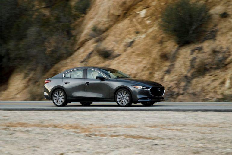2019 Mazda3 Sedan Review: Fun, Sporty & Affordable 19