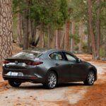 2019 Mazda3 Sedan 4