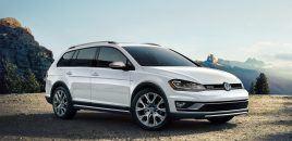 VW Golf Alltrack & Golf SportWagen Production Coming To An End