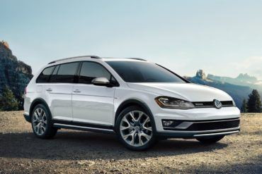 VW Golf Alltrack & Golf SportWagen Production Coming To An End 22