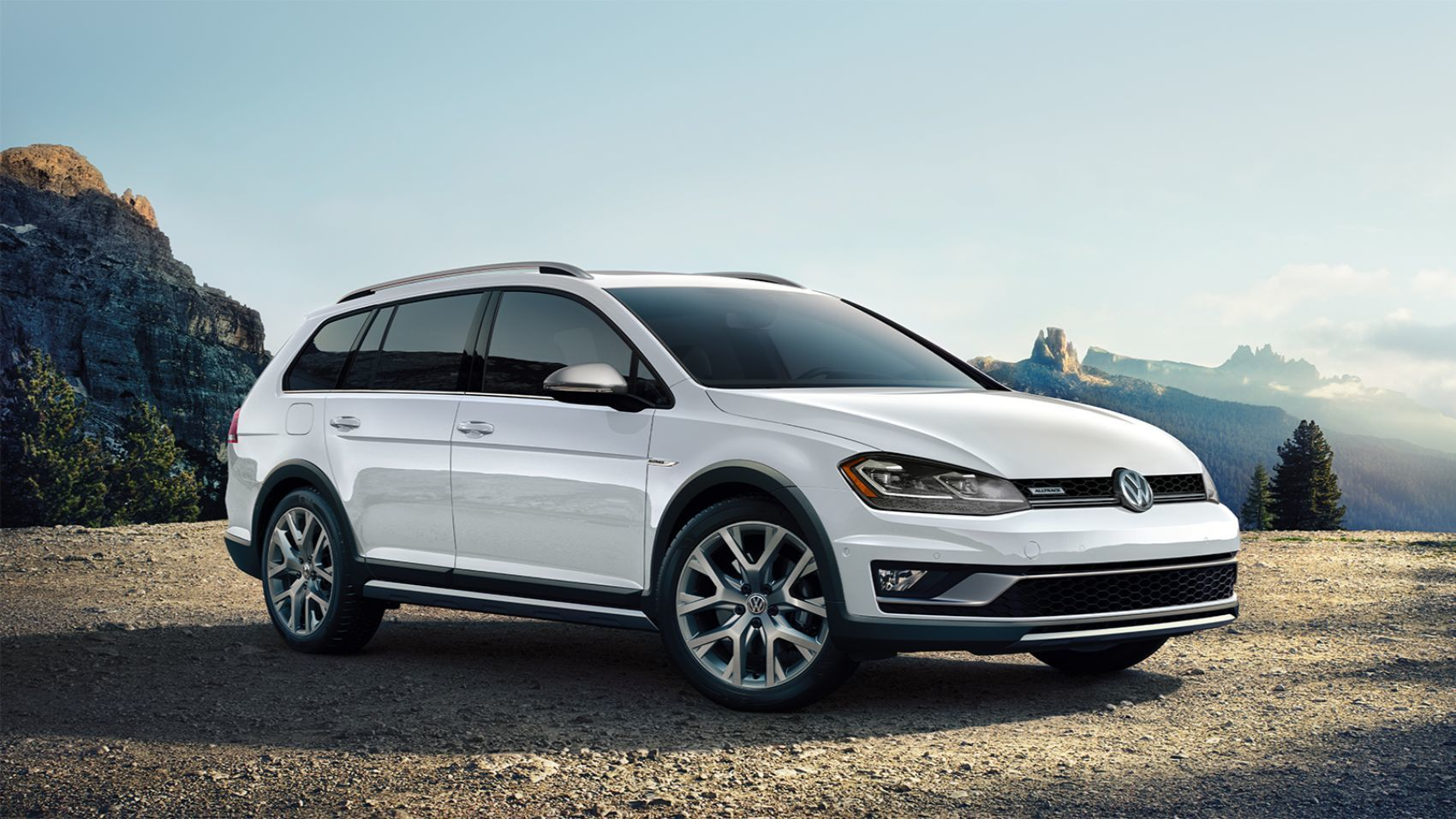 VW Golf Alltrack & Golf SportWagen Production Coming To An End