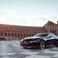2019 Lexus LC 500h 003 25B19DC2565F4D55B0BD313080F9DC2DAAD76445 200x200 - 2019 Lexus LC 500h Review: Ideal Blend Between Performance & Luxury