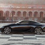 2019 Lexus LC 500h Review: Ideal Blend Between Performance & Luxury 23