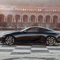 2019 Lexus LC 500h 004 978387848AAEA3C665BA2A943FB3CA2D2AC0BAB7 200x200 - 2019 Lexus LC 500h Review: Ideal Blend Between Performance & Luxury