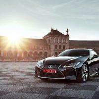2019 Lexus LC 500h 005 10AEF691F6C4D3D691D6889B1B1917510F09B302 200x200 - 2019 Lexus LC 500h Review: Ideal Blend Between Performance & Luxury