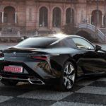 2019 Lexus LC 500h Review: Ideal Blend Between Performance & Luxury 25