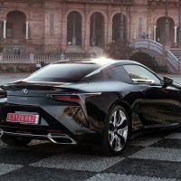 2019 Lexus LC 500h 007 86E74695C2DDB4283A409994EFDDA75160B3CE43 200x200 - 2019 Lexus LC 500h Review: Ideal Blend Between Performance & Luxury