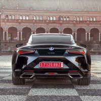 2019 Lexus LC 500h 008 62F1261F5E41C29FB04DF753951D5E4F5D692727 200x200 - 2019 Lexus LC 500h Review: Ideal Blend Between Performance & Luxury