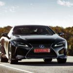2019 Lexus LC 500h Review: Ideal Blend Between Performance & Luxury 37