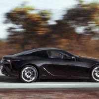 2019 Lexus LC 500h 011 2A230E68D41E962866E58C4ED72A012DFECD34A5 200x200 - 2019 Lexus LC 500h Review: Ideal Blend Between Performance & Luxury