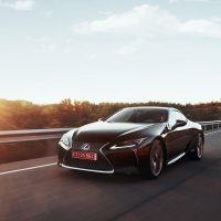 2019 Lexus LC 500h 013 3B46E70EBAA50FF7DF41CE5B138612B7FD0163B0 200x200 - 2019 Lexus LC 500h Review: Ideal Blend Between Performance & Luxury