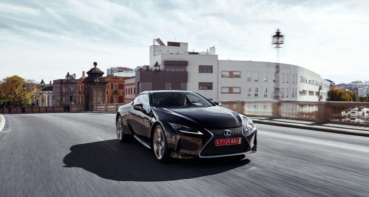 2019 Lexus LC 500h 014 C39FF2D8827C04677102F7441B3D15782966CC4D 750x400 - 2019 Lexus LC 500h Review: Ideal Blend Between Performance & Luxury