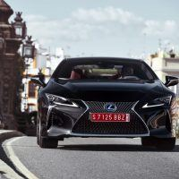 2019 Lexus LC 500h 017 3109619DE7E1FE7638BC609F41267D4EFFC49A11 200x200 - 2019 Lexus LC 500h Review: Ideal Blend Between Performance & Luxury