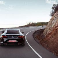 2019 Lexus LC 500h 018 CE2DAD43CF3F834EC54B8B59D1B9D0F2ECBE05E6 200x200 - 2019 Lexus LC 500h Review: Ideal Blend Between Performance & Luxury