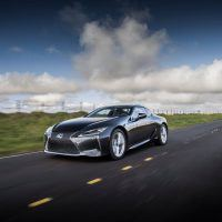 2019 Lexus LC 500h 050 10D5F778CE6F3F248E91742E8F54469EB57AF8B9 200x200 - 2019 Lexus LC 500h Review: Ideal Blend Between Performance & Luxury