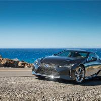 2019 Lexus LC 500h 054 956E1C80532D2F8BC5136FE04B3E12C170CEBBE6 200x200 - 2019 Lexus LC 500h Review: Ideal Blend Between Performance & Luxury