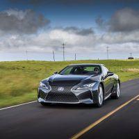 2019 Lexus LC 500h 055 85EA04015020B6A2D10ABA17650C7312D1CF5328 200x200 - 2019 Lexus LC 500h Review: Ideal Blend Between Performance & Luxury