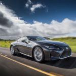 2019 Lexus LC 500h Review: Ideal Blend Between Performance & Luxury 28